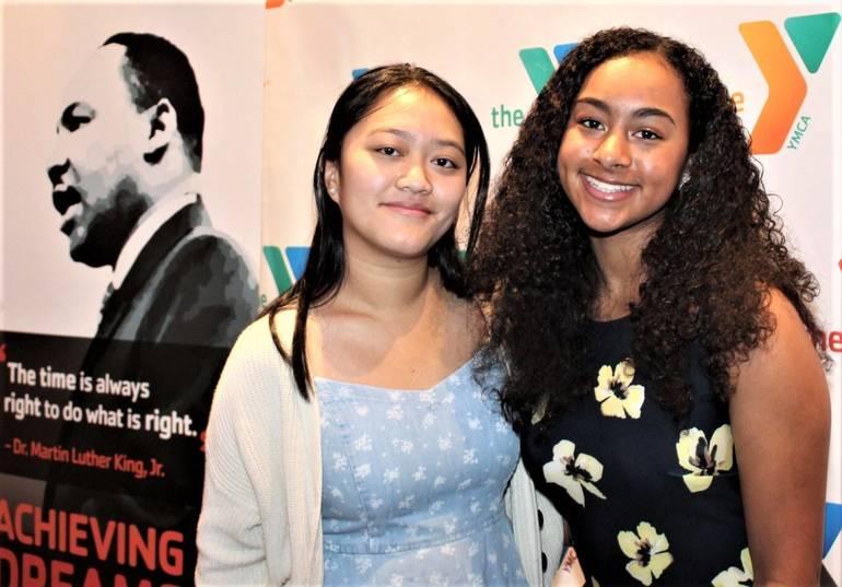 MLK Essay Winners