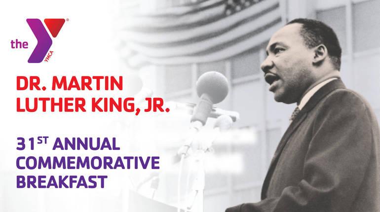Celebrating Dr. King