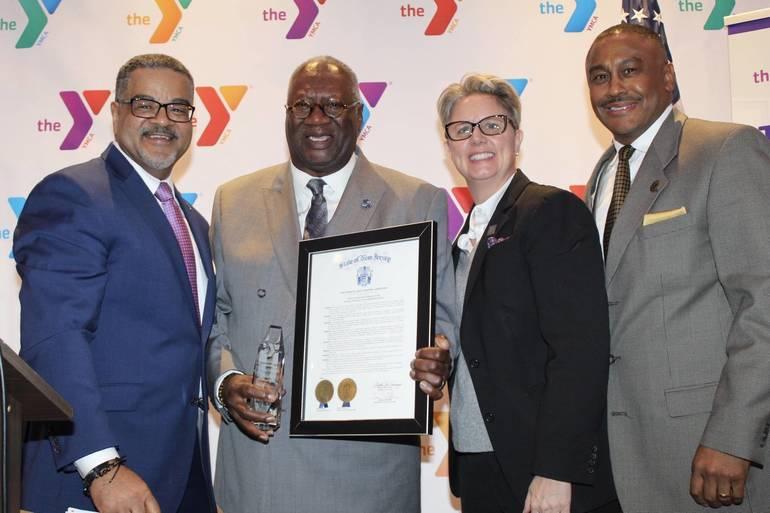 Dr. King Human Dignity Award Recipient