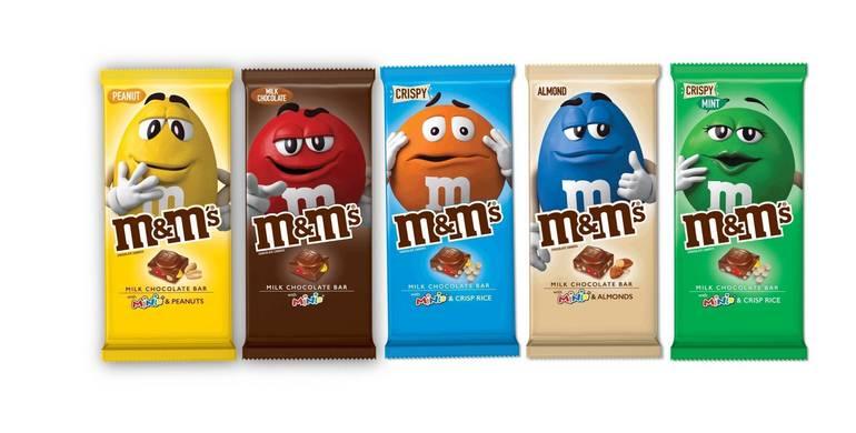 M&M Chocolate Bars (2019) - PR Newswire.jpg