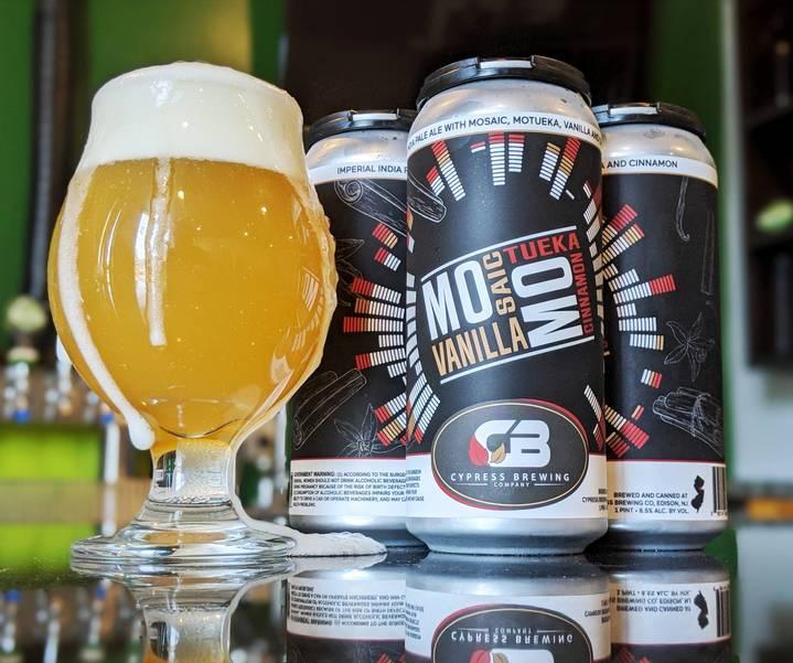 4 Great Seasonal Beers by NJ Breweries (That Aren't Pumpkin)