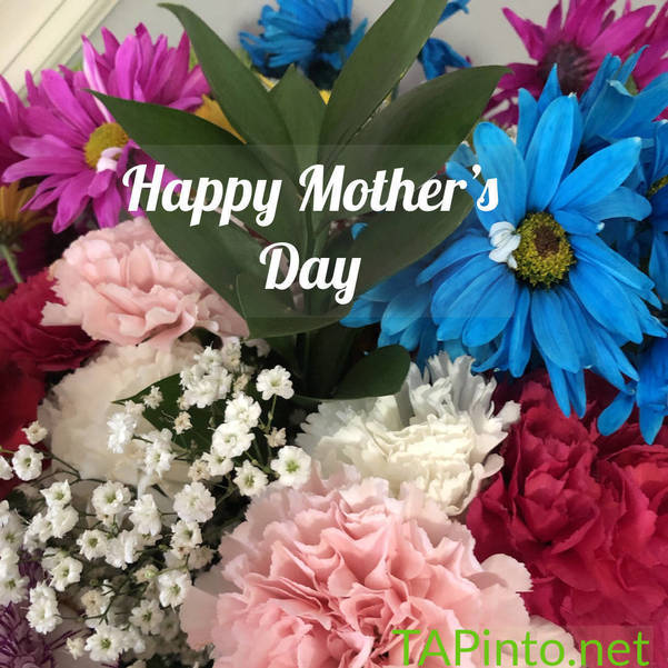Happy Mother's Day from TAPinto Scotch Plains-Fanwood