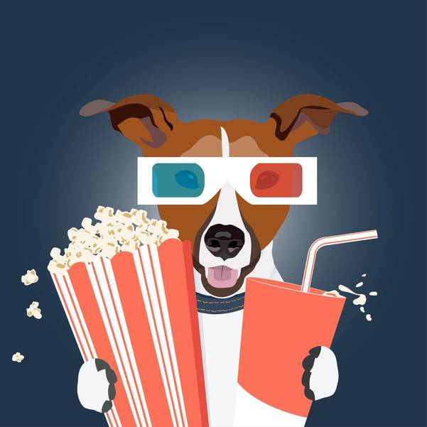 Mark Your Calendar for the Next Outdoor Summer Movie in Morris Township