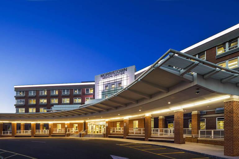 Morristown Medical Center Courtesy Atlantic Health System.jpg