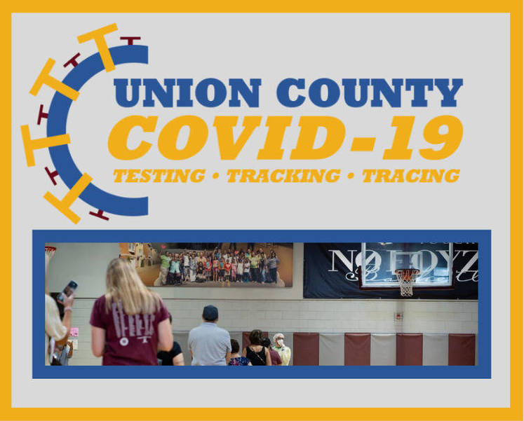 Union County: Free COVID-19 Mobile Unit Testing Jan. 21 in Clark