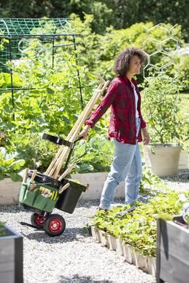 Carousel image 0f4c3612e0f543b16f70 2833aa182b90dc26b585 mobile garden caddy photocredit gardenerssupplycompany