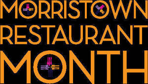 Who's Hungry? Morristown Restaurant Month Begins Tomorrow, April 1