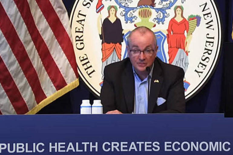 Governor Murphy Announces Expansion of COVID Vaccine Eligibility