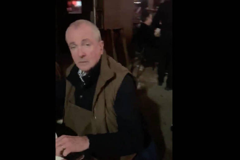 Murphy Addresses Verbal Confrontation During Family Outing in Red Bank