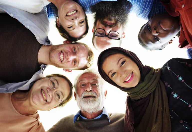 United States Census Bureau Hiring Events