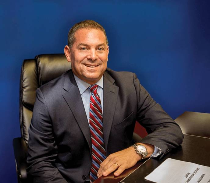 Broward County Vice Mayor Michael Udine's April Message