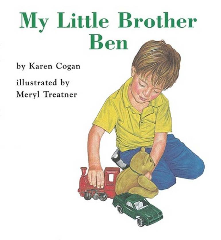 My Little Brother Ben