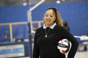 Middlesex College Appoints Coach For New Men's Volleyball Team