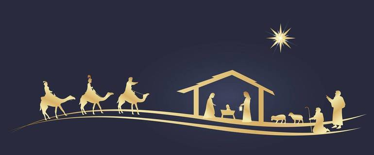 Community Nativity Exhibit Comes to Morristown This Weekend; Dec 6 - 8