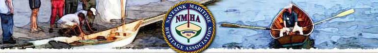 """""""Why Wench Betty's Story Matters"""" Presented by Navesink Maritime Heritage Association and Council for the Humanities"""