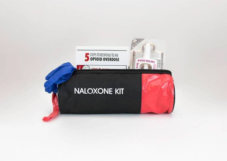 Nutley Police Revive Overdose Patient With NARCAN, Fire, NVERS Units Provide Rescue Breathing
