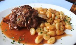 Osso Bucco, Napoli, Montclair Restaurants, 11 Park St. Montclair