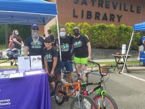 New Brunswick Bike Exchange Rolling Along in its New Location