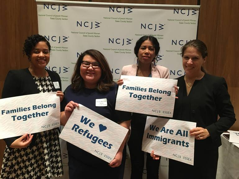 NCJW-Essex Lunch and Learn panelists - Nov. 18 2019.jpg