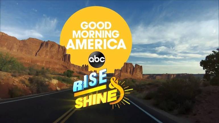 Southern Ocean Chamber Helps Members Shine on Good Morning America