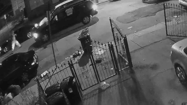 Baraka Calls Footage of South Orange Man Fatally Shot by Newark Officer 'Disturbing,' But Incomplete