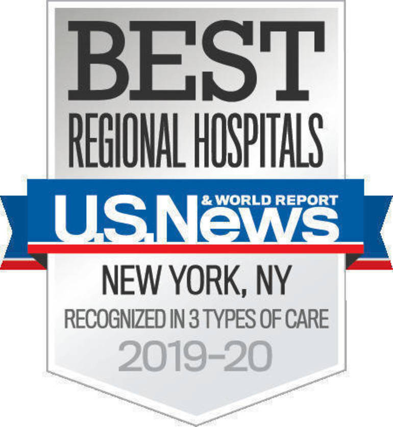 Morristown Medical Center Nationally Ranked in Cardiology &