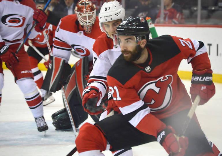 New Jersey Devils Kyle Pamieri (21).png