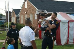 Food, Fun and Friendships: National Night Out Fosters Community in New Brunswick