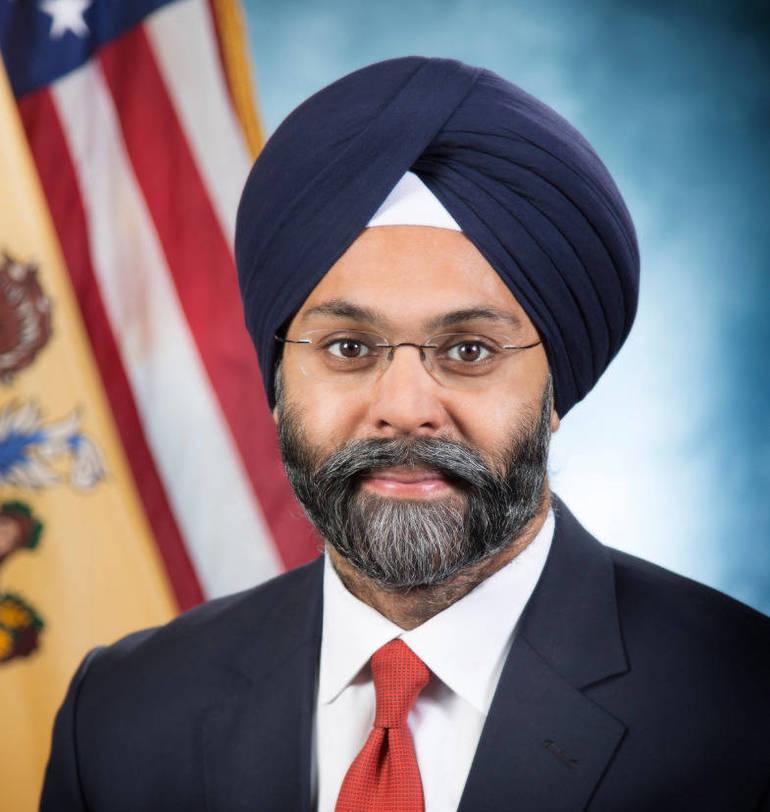 NJ Attorney General Gurbir Grewal.png