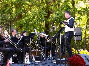 NJ Festival Orchestra Brings Broadway Back to Westfield