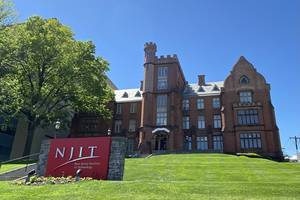 NJIT Named As One of Nation's 'Best Colleges' for 2022: Princeton Review