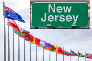 Curious About Who is Competing in the Olympics From NJ?