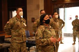 U.S. Army National Guard