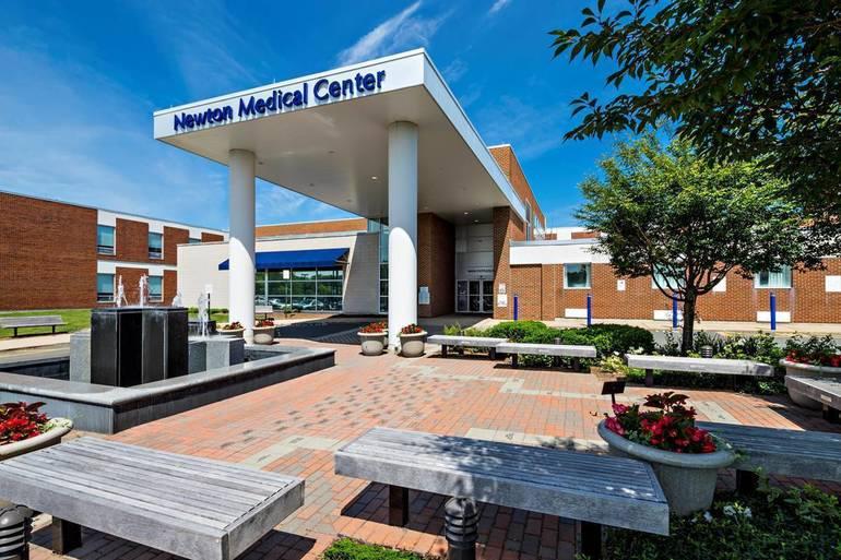 Newton Medical Center