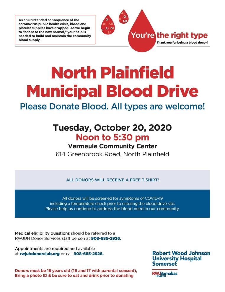 North Plainfield Blood Drive Flyer 10 20 2020 Final (002).jpg