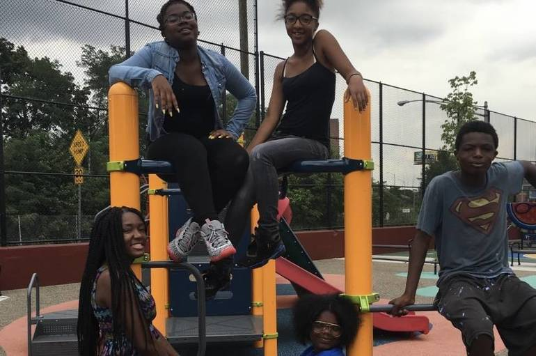 Newark-based Employment Program for Youth Earns National Recognition
