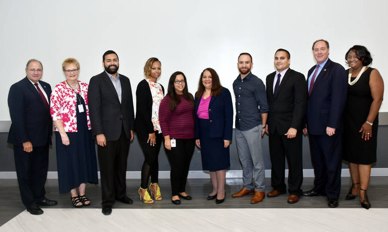 Union County Graduates First Class of Non-Profit Leaders