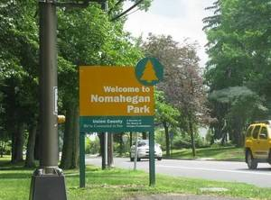 New Playground Facilities at Nomahegan Park to Open This Sunday