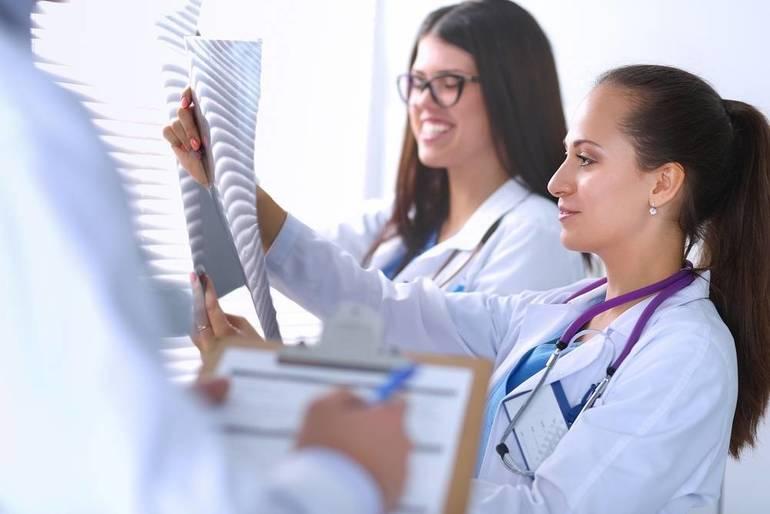 Virtual Nurses Office Helping New Brunswick's Students