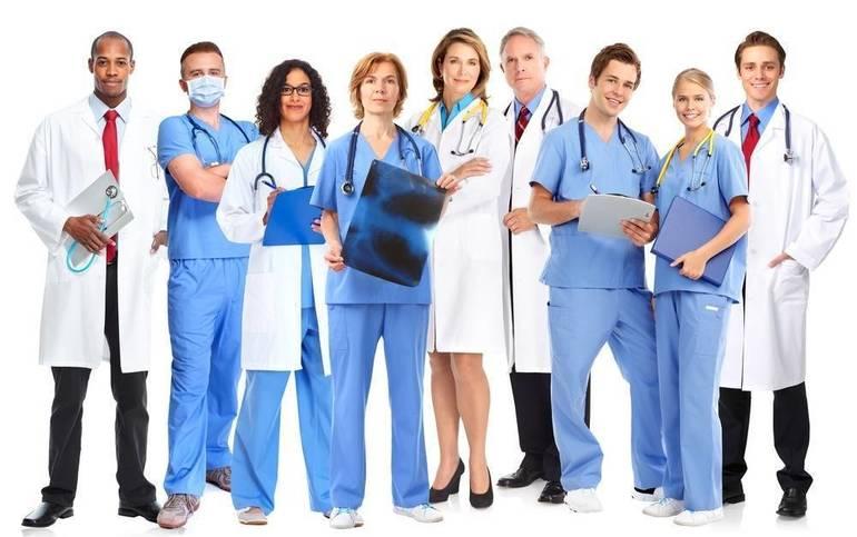 Front Line Coronavirus Fighters Could Receive Worker's Comp Benefits Under Greenstein Bill