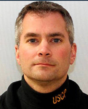 U.S. Capitol Police Officer Brian Sicknick was a native of South River, NJ.