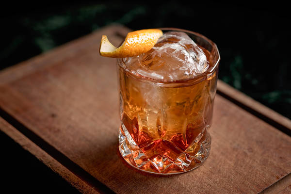 Easy Fall Cocktails to Celebrate the Start of the Season