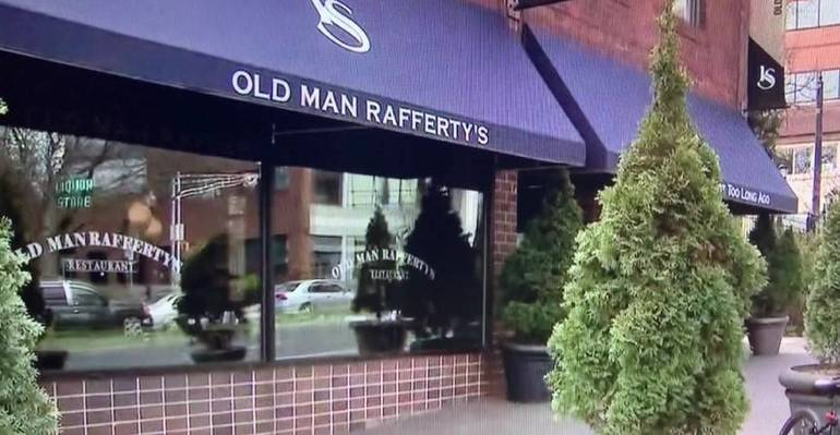 Old Man Rafferty's in New Brunswick Closes For Now