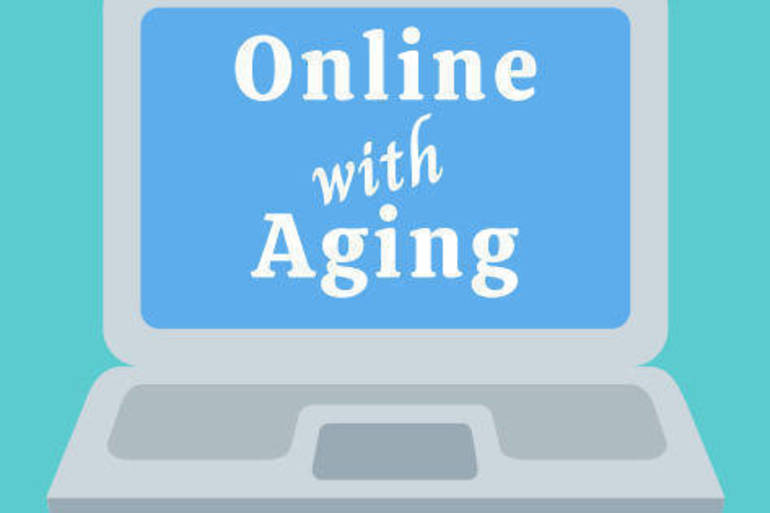 Programs, Services for Union County Seniors Detailed in 'Online with Aging' Dec. 11