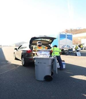 Somerset County to hold free document shredding event on Sept. 25:'Operation Secure Shred' helps protect residents against identity theft