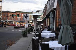 addams tavern tables outdoor dining