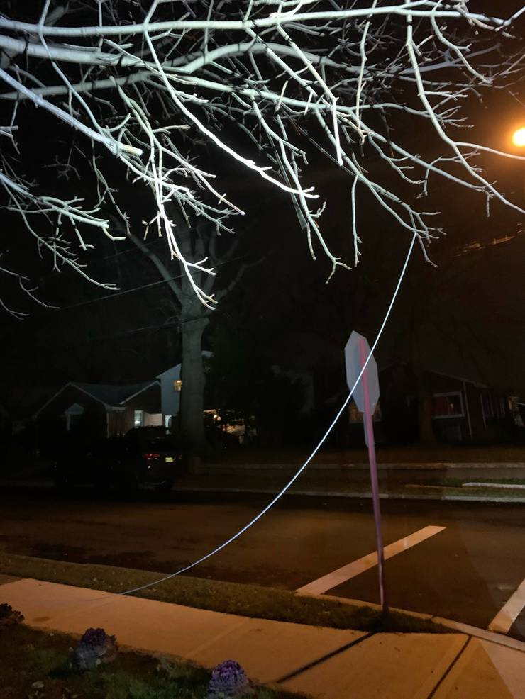 "Noose: Fair Lawn Police ""Confident This Was Not Deliberate Act"""