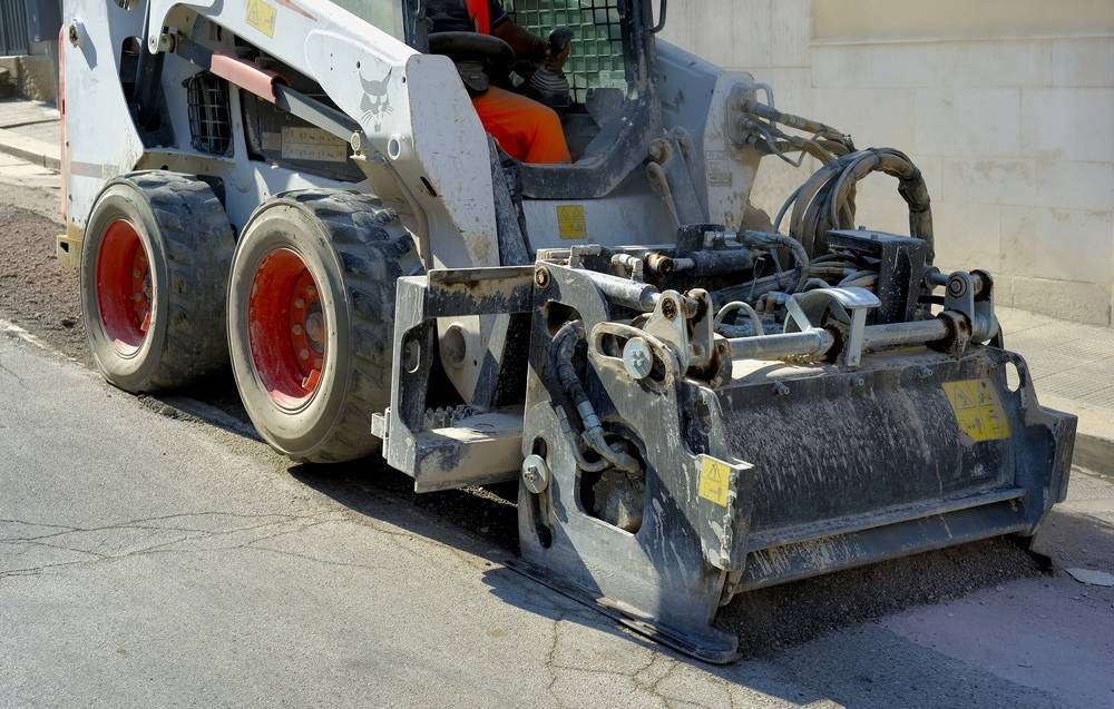 Milling and Paving to Take Place in Millburn Later This Week