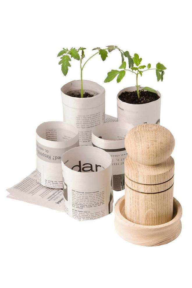 Best crop 06caab0d873461815582 7fbde9463579efa93a8d paperpotmaker photo credit gardenerssupplycompany