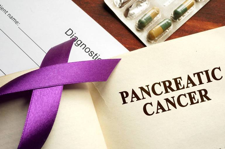 Spreading Awareness on World Pancreatic Cancer Day